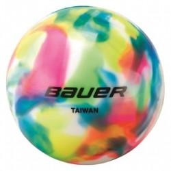 Míček Bauer Multi-colored